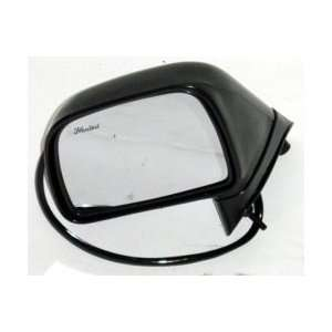 CCC516 321L Left Mirror Outside Rear View 1995 1996 Lincoln Town Car