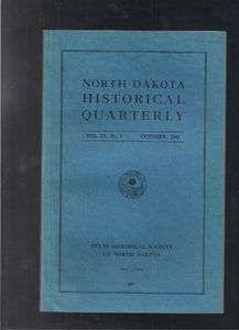 Dakota History Bottineau County Fishers Landing Minnesota