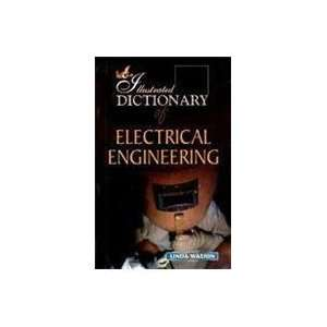 Dictionary of Electrical Engineering (9788189093303) Books