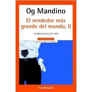 Vendedor Mas Grande Del Mundo Ii (9788497593212) Og