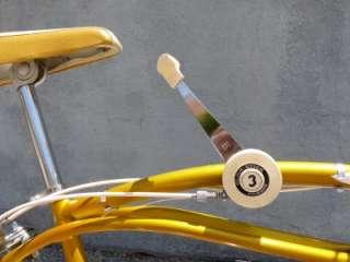 Schwinn Stingray Krate Style 3 speed Muscle Bike BEAUTIFUL