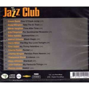Jazz Club Jazz Club Music