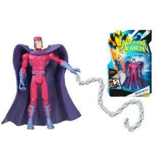 Wolverine and the X Men Animated Action Figure