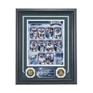 Philadelphia Eagles Team Force Photomint:  Sports