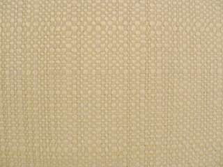 Drapery Upholstery Fabric Nubby Raw Silk Look   Cameo