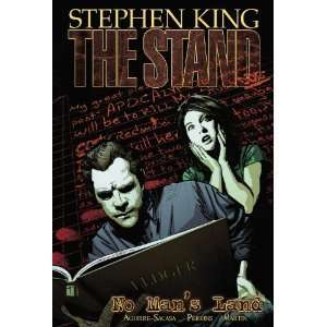 The Stand: No Mans Land (8582021000006): Stephen King: Books