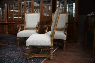Mahogany Dining Room Chairs  Grand Providence Chairs