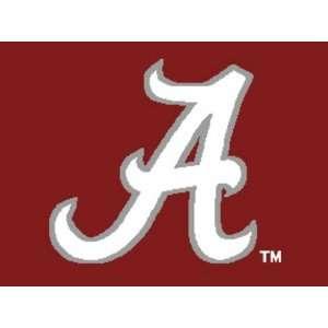 Alabama Crimson Tide 24 x 36 Entry Mat