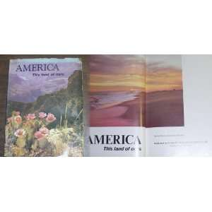 America : This Land of Ours: Country Beautiful Magazine