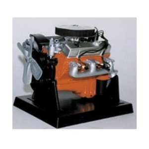 Liberty Classics Chevy Small Block Engine Replica, 1/6th
