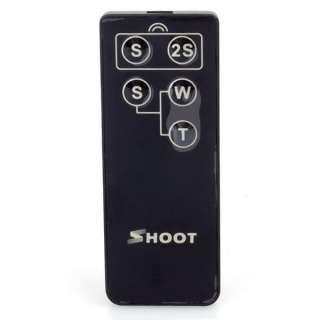 IR Remote Control Canon RC 1 XT XTi XSi 350D 400D 450D