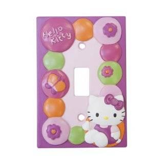 KITTY Little Girls Bedroom Door SIGN, Personalized
