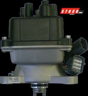 BRAND NEW IGNITION DISTRIBUTOR FOR 92 95 HONDA CIVIC AND CIVIC DEL SOL