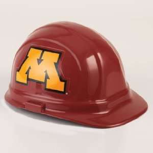 Minnesota Golden Gophers Hard Hat