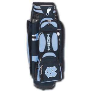 College Licensed Golf Cart Bag   North Carolina Sports
