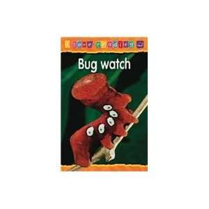 Bug Watch (I Love Reading) (9781860070440): Books