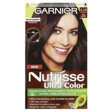 Garnier Nutrisse Ultra Colour Iced Coffee 4.15   Groceries   Tesco
