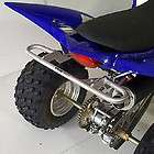 PRM Baja Rear Grab Bar Yamaha Raptor YFM350 YFM 350