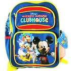 Disney Mickey Mouse Clubhouse Medium Backpack