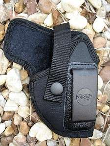 ITP IWB BELT SLIDE GUN HOLSTER for BERSA THUNDER 380