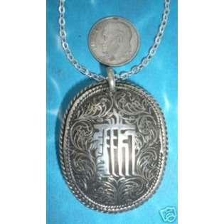 Tibetan Buddhist Kala Chakra Kalachakra Pendant Jewelry  EE Jewelry