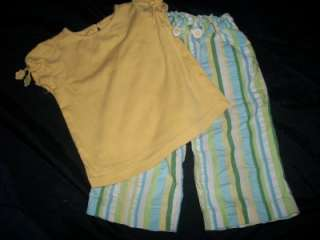 HUGE LOT TODDLER GIRLS 2T 3T SUMMER CLOTHES ALL GYMBOREE SHORTS