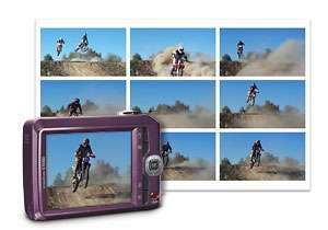 New Kodak EASYSHARE C1550 Digital Camera (Blue) 041778226773