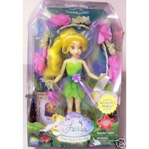 Disney Fairies Tinker Bell Loyal and Brave Fairy Toys & Games