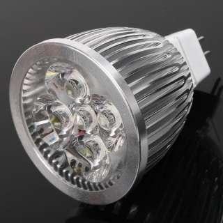 GU5.3 MR16 White Spot Light LED Light Lamp Bulb Energy Saving