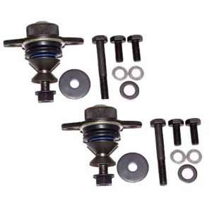 Volvo S60 V70 V70 S80 XC70 BAll Joint PAIR NEW FRONT
