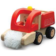 Eco Friendly Mini Sweeper   Wonderworld   Toys R Us