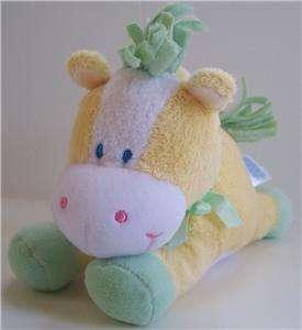 Little Kids Preferred Baby Plush GIRAFFE Lovey EXC