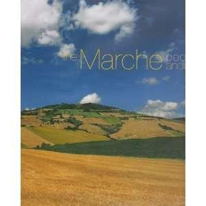 Marche People & Land Gente E Terra (9788837054632) Dante