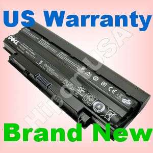 OEM Dell 9 Cell Battery Vostro 3450, 3550, 3550n, 3750
