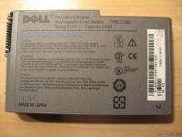 OEM Dell Latitude D500 D600 D610 Battery C1295 11.1V 4700mAh Run Time