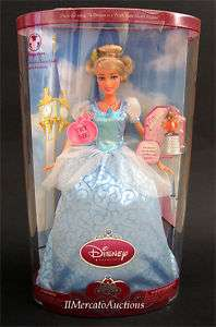 Princess CINDERELLA Singing Duets Doll TOY