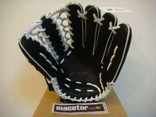 SSK Special Pro Order 13 Baseball Glove Black Pink RHT