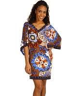 Hale Bob Byzantine Empire Silk Jersey Dress $209.99 (  MSRP $