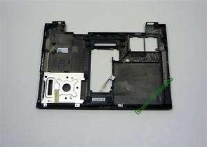 Dell Latitude E4300 Bottom Base Assembly R619D (B)