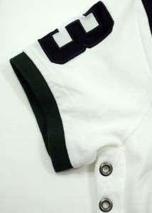 NWT POLO Ralph Lauren Mens Custom Fit Mesh Polo Shirt Big Pony