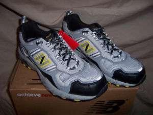 New Balance Mens 807AT Running/Athletic shoe