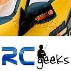 RC Radio Control Car 1 10 Brake Disc Intercooler Accessories Silver