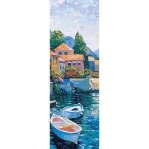 Howard Behrens   Lake Como Crossing II: Home & Kitchen