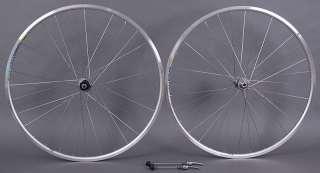 105 Hubs Mavic Open Pro 32 Hole Wheelset Wheels Road Bike 8 9 10 Speed