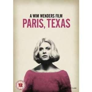 Texas [Region 2]: Nastassja Kinski, Dean Stockwell, Harry Dean Stanton