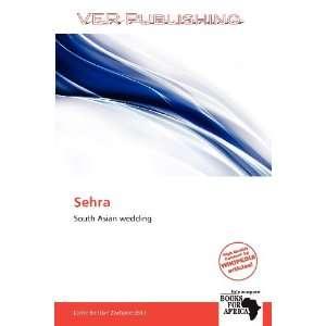 Sehra (9786138503224): Larrie Benton Zacharie: Books