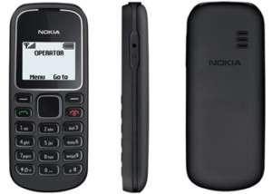 NOKIA 1280 SIM FREE BRAND NEW UNLOCKED   NO LOGO!!! 6438158210073