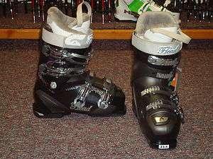 2012 Head Edge Ski Boot