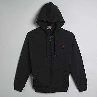 Thermal Hooded Fleece Lined Sweatshirt Jacket  Southpole Clothing