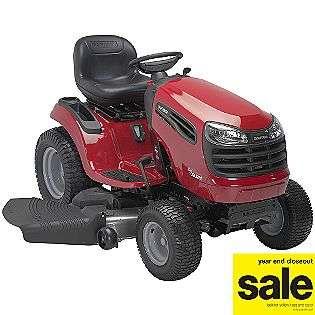 Deck, DGS 6500 Garden Tractor  Craftsman Lawn & Garden Riding Mowers